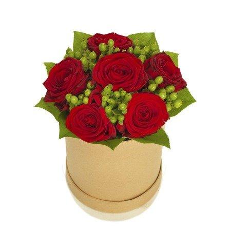 "Flower Box ""Pełen uczuć"""